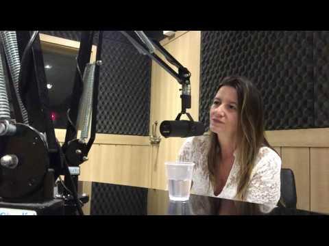Dra Lia Ferreira Gomes fala da geração de emprego e renda em Fortaleza (PARTE II)