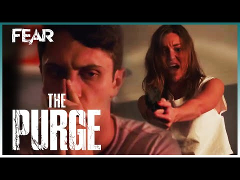 A Lover's Betrayal | The Purge (TV Series)