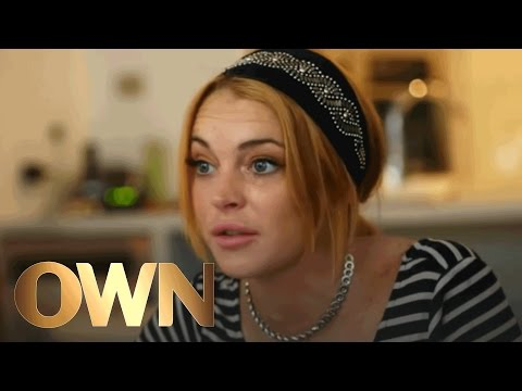 Lindsay Lohan's Life Coach Questions Her Sobriety – Lindsay – Oprah Winfrey Network
