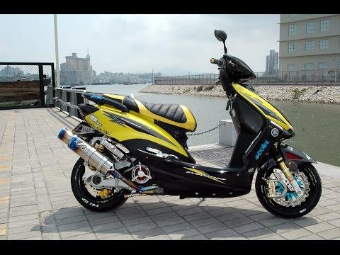 台灣最強改造 台灣佳摩托車改裝 (Taiwan's Best Modified Motorcycles)