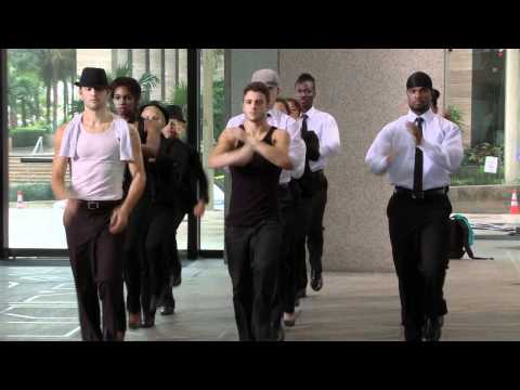 Step Up Revolution (Featurette 'The Choreographers')