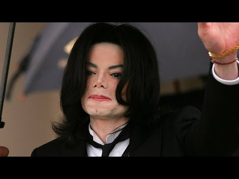 Michael Jackson Told Oprah He Didn't Want a White Actor to Play Him