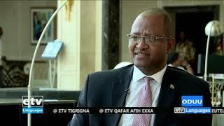 Oduu Afaan Oromoo,19/03/2012