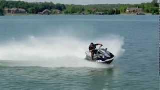 10. The New 2013 Yamaha VXS WaveRunner - iboats.com