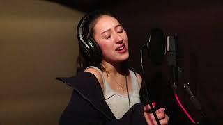 God is a woman - Ariana Grande cover by Alexandra Porat
