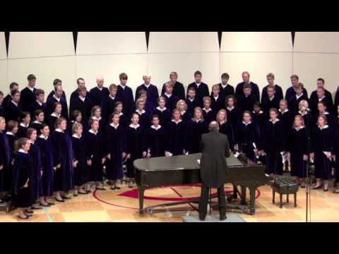 The Concordia Choir - Prayer - René Clausen