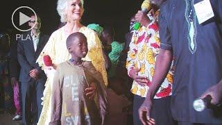 Jesus Heals This Young Boy