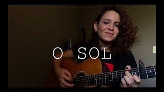 image of O Sol - Vitor Kley (Cover) Carol Biazin