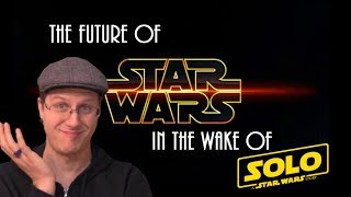 Video The Future of Star Wars in the Wake of Solo MP3, 3GP, MP4, WEBM, AVI, FLV Juni 2018