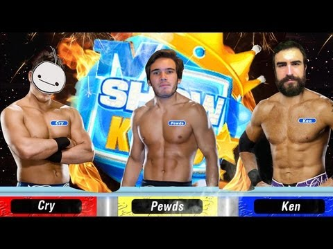 tvshow tv show - Game: TV Show Kings (PSN) Cry: http://youtube.com/Chaoticmonki Ken: http://youtube.com/Cinnamontoastken Click Here To Subscribe! ▻ http://bit.ly/JoinBroArmy ...