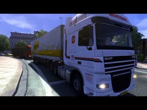 AI Trucks skin v1.1