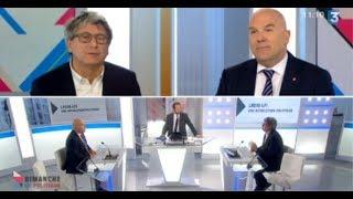 """Video Débat E. Coquerel / B. Bonnell : """"LREM et France Insoumise ont-elles révolutionné la politique ?"""" MP3, 3GP, MP4, WEBM, AVI, FLV November 2017"""
