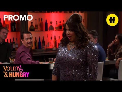 Young and Hungry 2.12 (Preview)