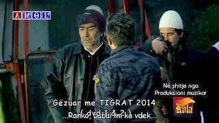 4 DVD '' GËZUAR ME TIGRAT 2014 '' Promo