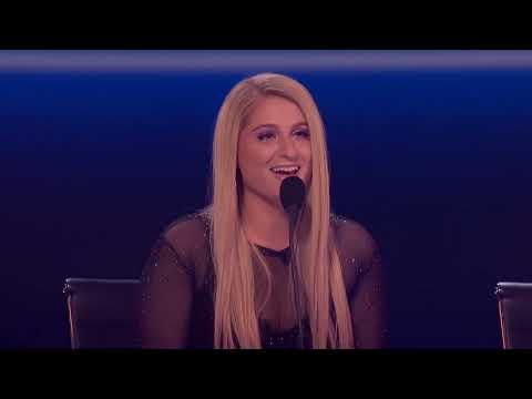 Candice Boyd Performs  Don't Speak    Season 1 Ep  6   THE FOUR