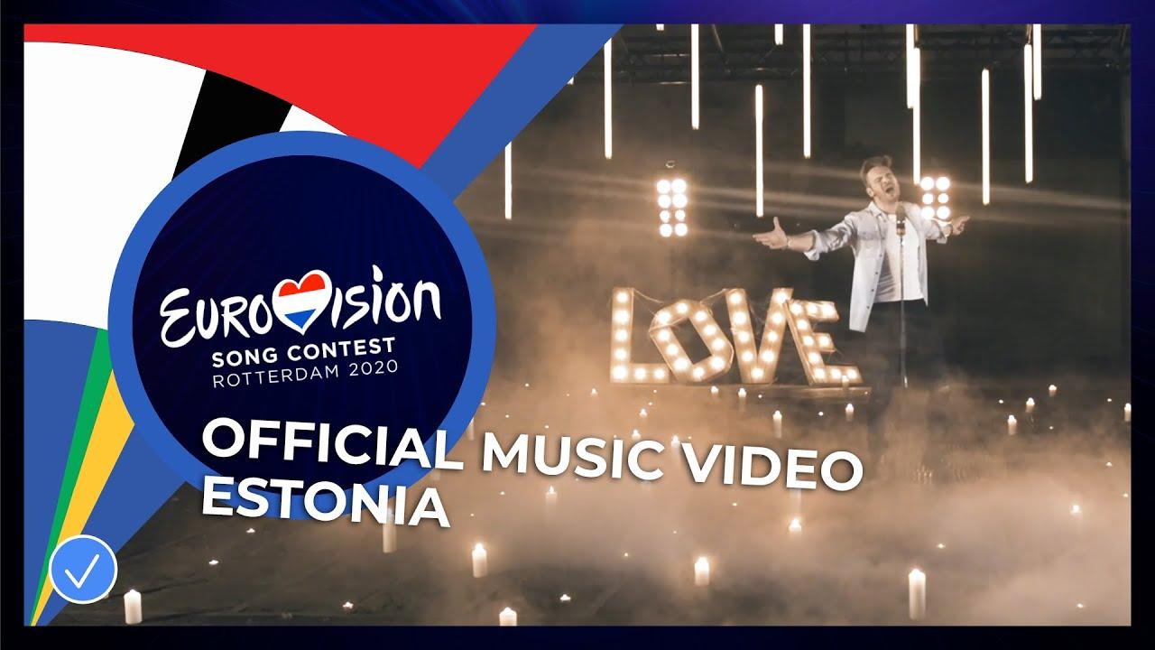 Uku Suviste – What Love Is (Eesti 2020)