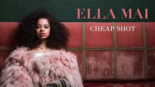 Video Ella Mai – Cheap Shot (Audio) MP3, 3GP, MP4, WEBM, AVI, FLV September 2019