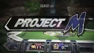 I've made Project M 3.5 – 3.6 VMV!