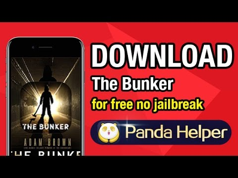 How to download The Bunker for free on iOS devices without jailbreak