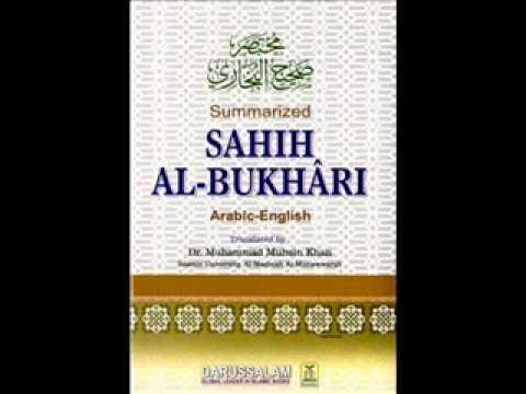 Sahih Bukhari Kitab Ul Wahy Hadess FULL URDU