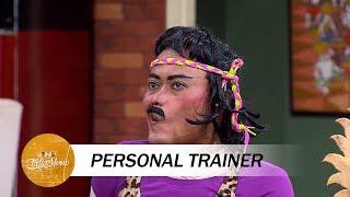 Video Baru Datang Personal Trainer ini Langsung Salsa MP3, 3GP, MP4, WEBM, AVI, FLV September 2018
