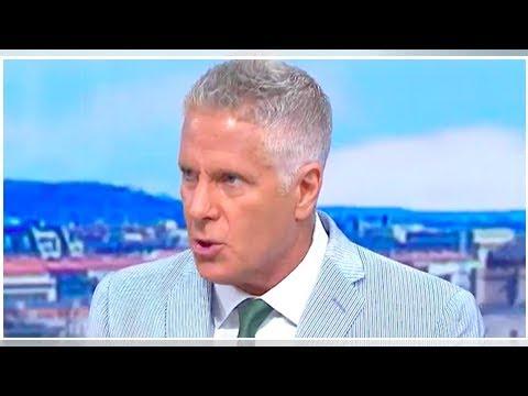 MSNBC's Donnie Deutsch calls for advertiser boycott of Fox's Laura Ingraham: Her comments are wor...
