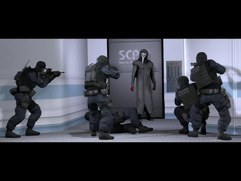 [SFM] SCP: 049 Mad Doctor [FINAL PREVIEW]