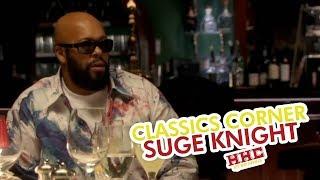 Suge Knight : J'ai dû payer pour empêcher Snoop, Dre & Nate Dogg de faire de la prison VOSTFR