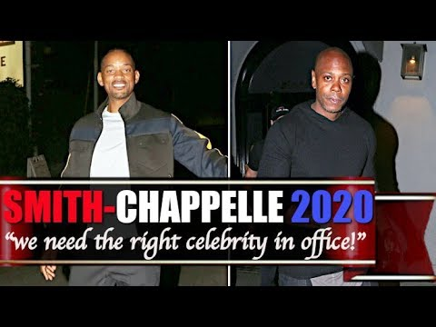 EXCLUSIVE - Kanye West Gets DISSED By Will Smith And Dave Chappelle