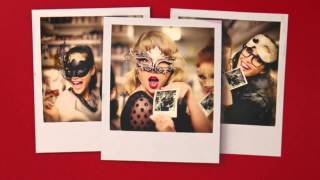 Taylor Swift's 1989 Album Target Commercial