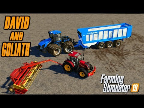 New Holland T9 US Release v1.0.0.0