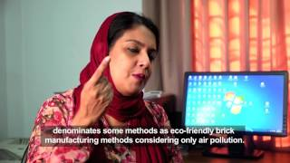 A greener solution for Bangladesh's urbanisation