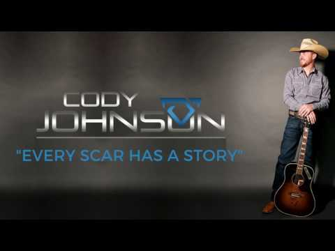 Video Cody Johnson - Every Scar Has A Story (Official Audio) download in MP3, 3GP, MP4, WEBM, AVI, FLV January 2017