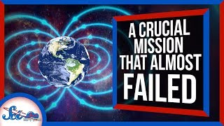 This Amazing Mission Almost Failed After Launch by SciShow Space