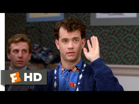 Big (1988) - Josh Doesn't Get It Scene (3/5) | Movieclips