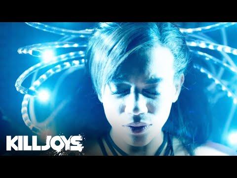 Killjoys 1.09 (Clip 'The Matrix')
