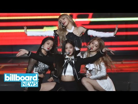 This Is How Blackpink Is Planning to Take Over the U.S. | Billboard News