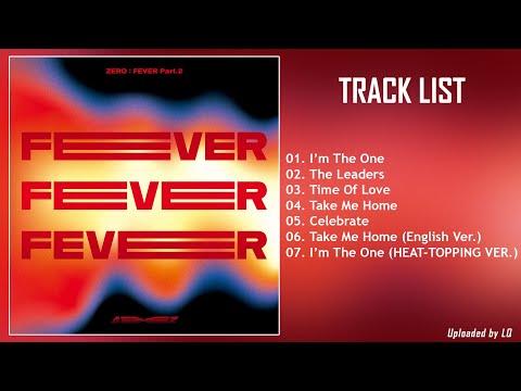 [Full Album] ATEEZ (에이티즈) - ZERO : FEVER Part.2