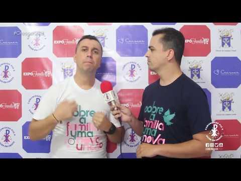 Entrevista com Cassiano Meirelles - Crescer 2018
