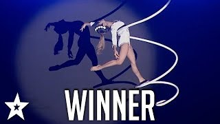 Video WINNER of Pilipinas Got Talent 2018 | Kristel De Catalina | Got Talent Global MP3, 3GP, MP4, WEBM, AVI, FLV Maret 2019
