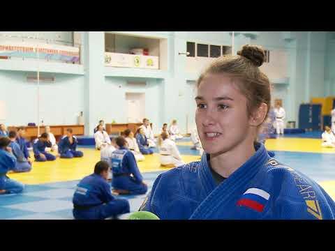 Тюменские дзюдоисты успешно выступили на чемпионате УрФО в Челябинске!