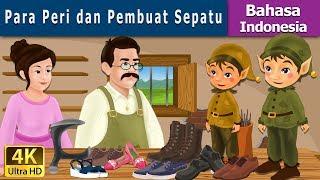 Download Video Para Peri dan Pembuat Sepatu | Dongeng anak | Kartun anak | Dongeng Bahasa Indonesia MP3 3GP MP4