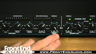 Video dbx 1066 Dual Compressor Limiter Gate MP3, 3GP, MP4, WEBM, AVI, FLV Juli 2018