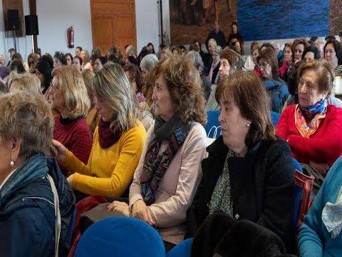 VI Encuentro Provincial de Clubes de Lectura en Huerto Ramírez.