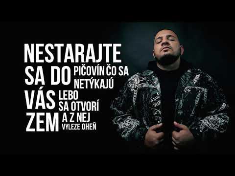 P.A.T. - PLES ft.Separ (official lyrics video) (видео)