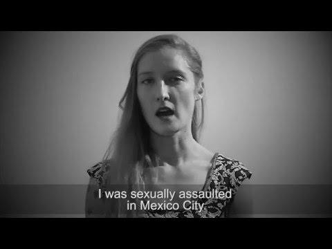 Combaten el acoso de mujeres en la de México