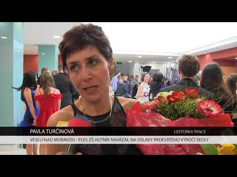 TVS: Deník TVS 27. 2. 2018