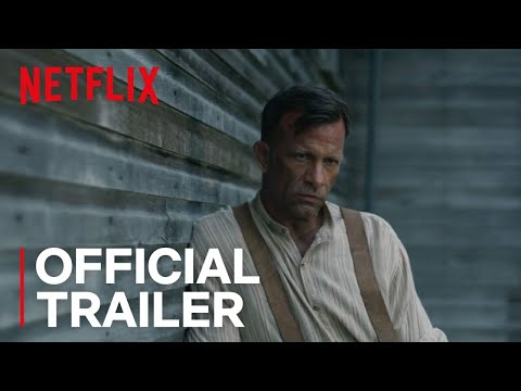 Thomas Jane in Trailer for Yet Another Stephen King Adaptation