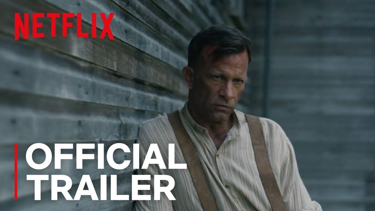 Thomas Jane's Darkest Secrets Won't Stay Buried in Netflix's Adaptation of Stephen King's Crime Mystery-Thriller '1922' (Trailer)