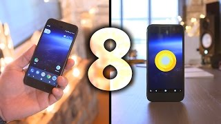 Video Android Oreo - Top 8 Features! MP3, 3GP, MP4, WEBM, AVI, FLV Desember 2018